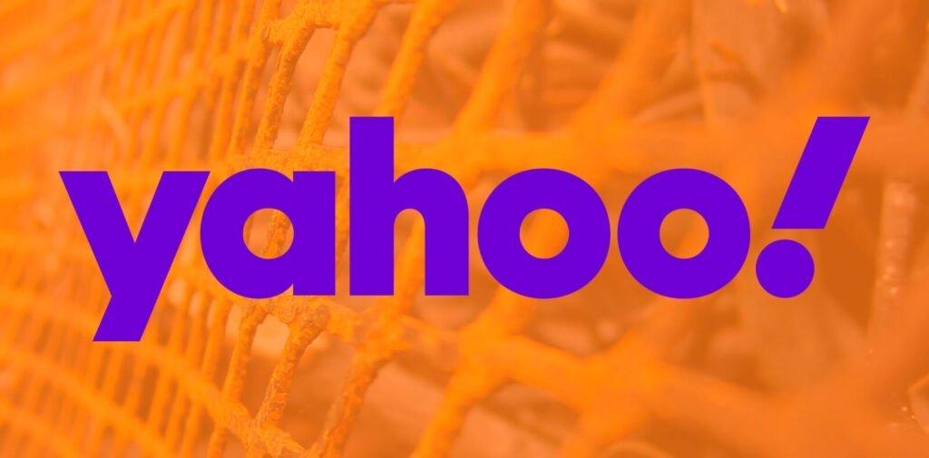 Screen   Zoekmachines   Yahoo